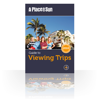 Viewing Trips Guide