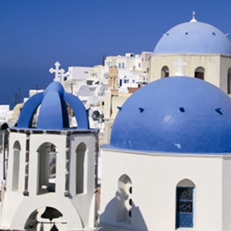 British investors search for property in Greece