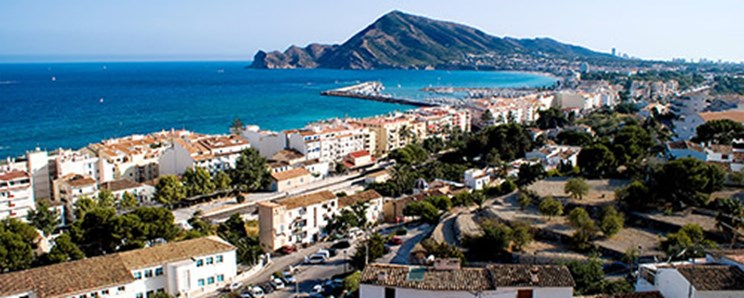 Costa Blanca - Which Part Suits You Best?