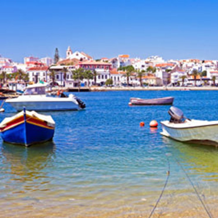 Buyers' market in the Algarve: lowest prices since 2008