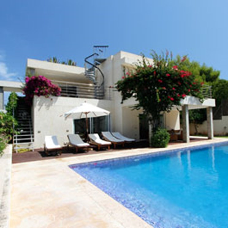 Ibiza property sales up 20 per cent in 2013 for leading agent