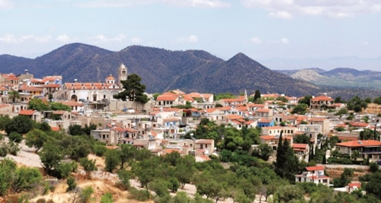 Cyprus: #8 in the ten best places to buy in 2014