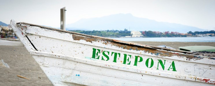 Read our buying guide to... Estepona