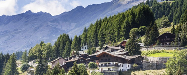 Off the beaten track: The Aosta Valley