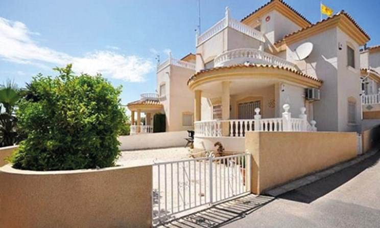 The New-build Market in Costa Blanca