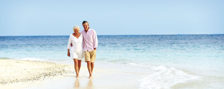 10 tips on choosing a retirement home abroad