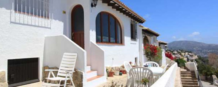 The Spanish Property Selection | Under £150k