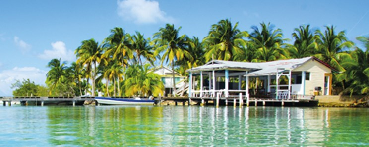 Buying Property in the Caribbean