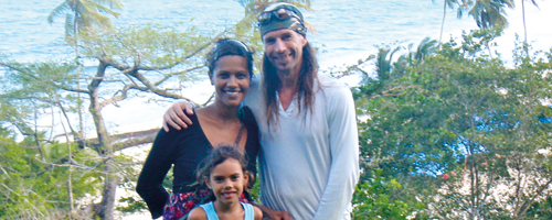 Meet the B&B Owners in the Dominican Republic