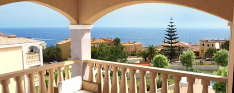 Spanish Property Selection | August 2015