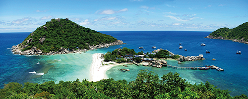 Far Eastern Horizons | Property in Thailand
