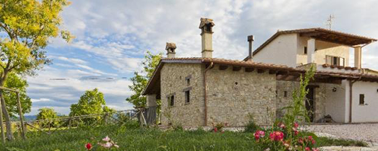 Italian Property Selection | September 2015