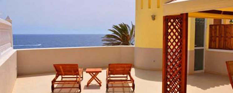 Spanish Property Selection | October 2015