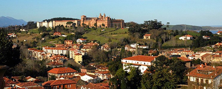 Comillas Under the Microscope | Secret Spain