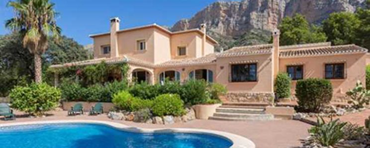 Spanish Property Selection | November 2015