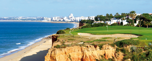 Western Algarve vs Eastern Algarve