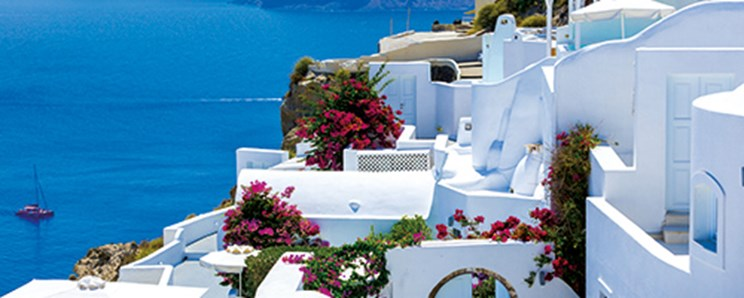 Get Our Free Guide to Buying Property in Greece
