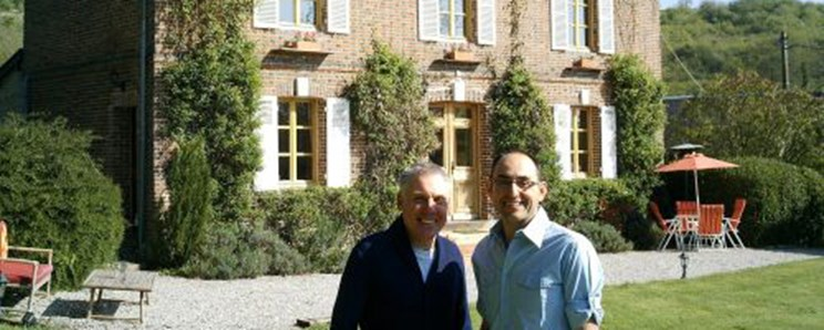 How We Ran a French B&B for 10 Years | Case Study