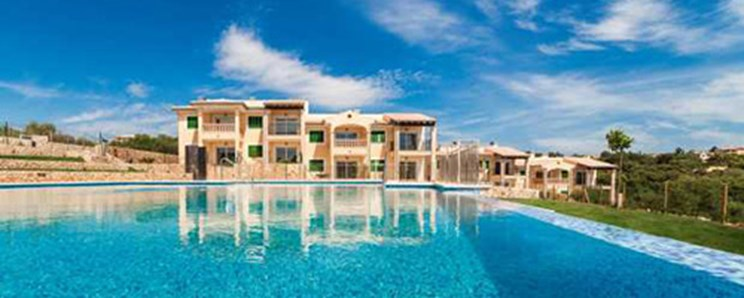 Spanish Property Selection | December 2015