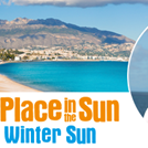 NEW! 17 April | Winter Sun in Marbella