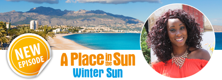 New! 5 June | Winter Sun in Gran Canaria