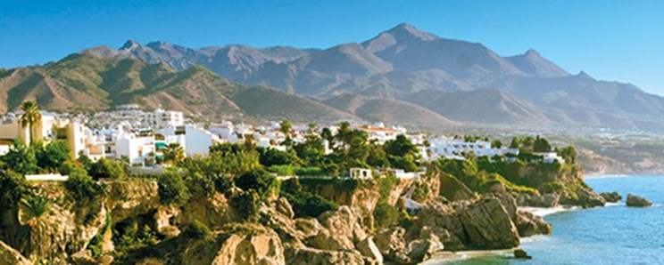 Property Hotspots on the Costa del Sol
