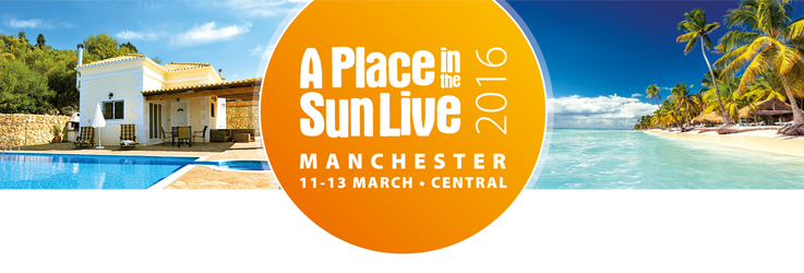 Come to A Place in the Sun Live in Manchester