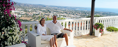 Why We Retired to Cyprus | Case Study