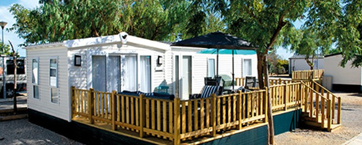 Are Caravans the Way to Find Your Place in the Sun?