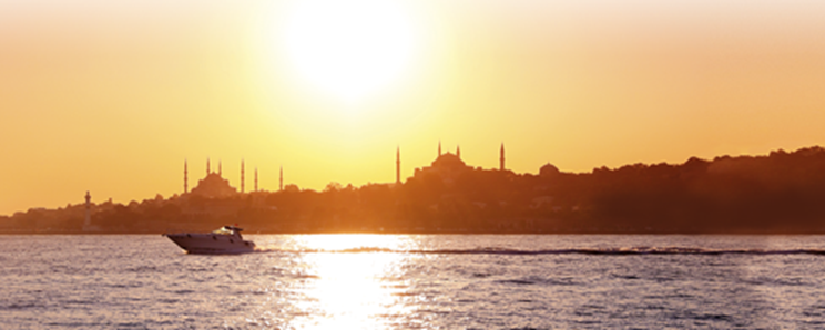 Living and Buying in Istanbul | Case Study