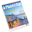 New A Place in the Sun Magazine on Sale Now!