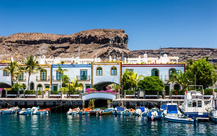 Tenerife: Notes From a Small Island