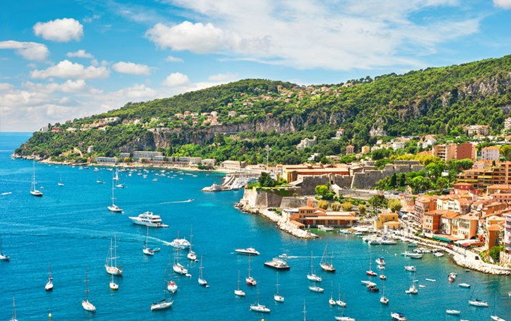 Best Places to Buy in 2017 - France
