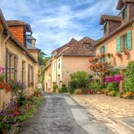 Building Surveys in France