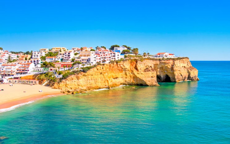 Discover the Algarve with our New Interactive Guide