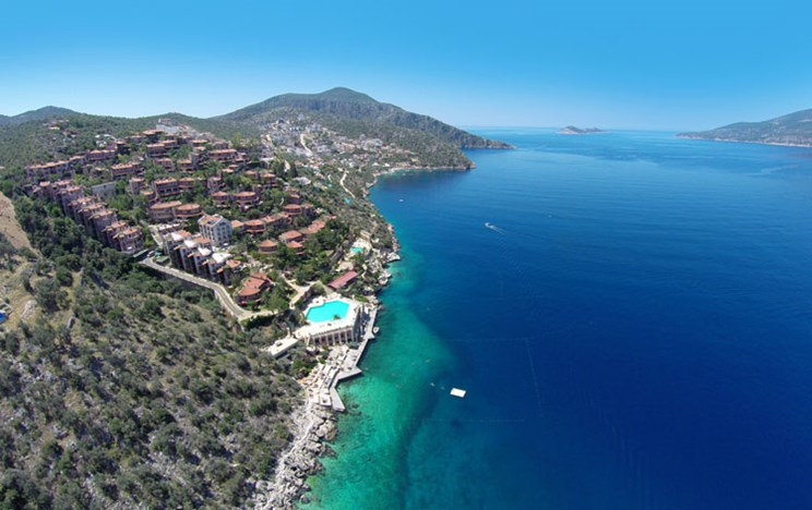 Five Minute Focus on Kalkan