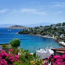 Five Minute Focus on Bodrum