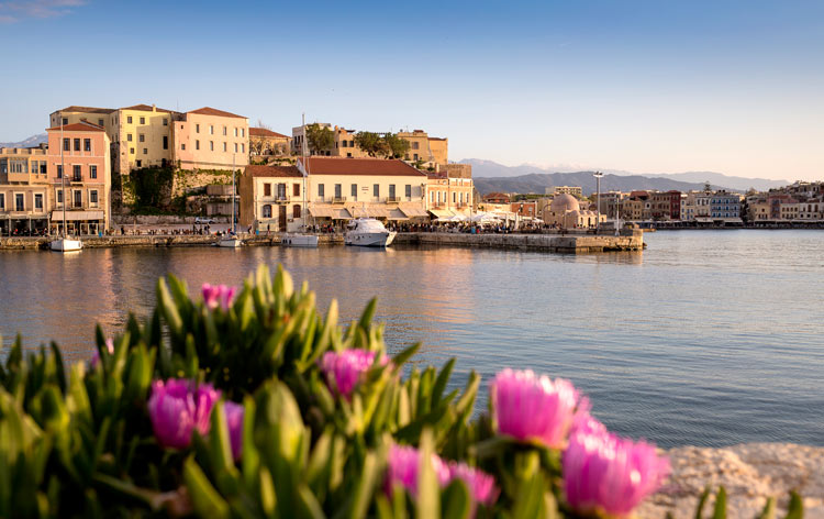 Crete Is The Most Popular Market In Greece For Britons Buying Holiday Homes Or Indeed Moving There Good Its Large And Diverse Appeals To All
