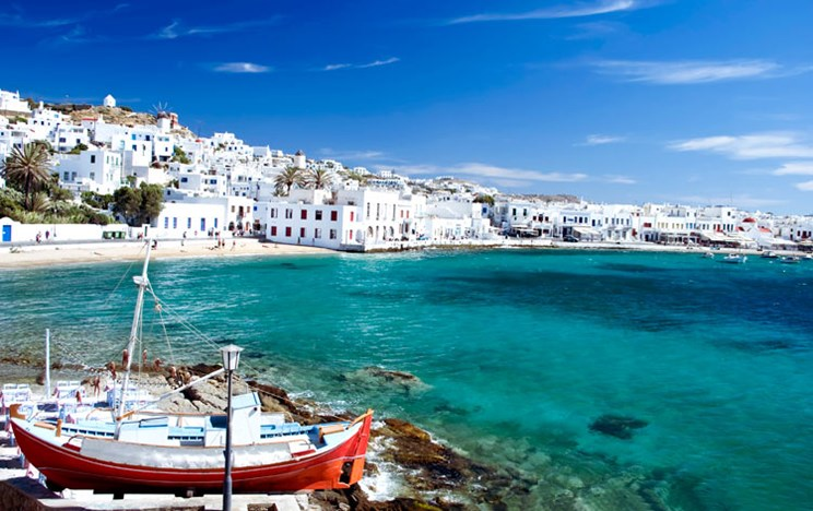 Best Places to Buy in 2017 - Greece