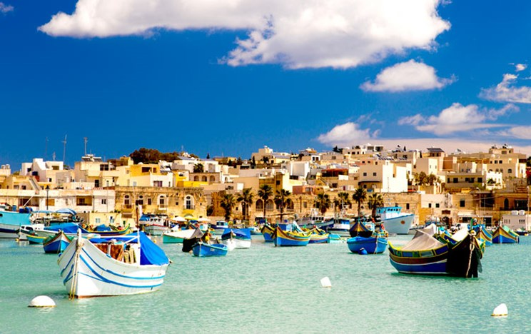 Malta - the Tax Friendly Island to Buy