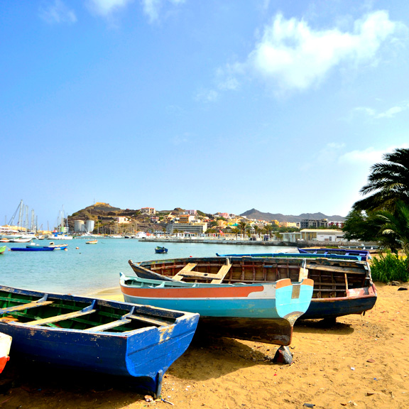 Cape Verde overview