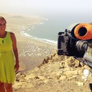 Almeria, Spain - Episode 48 on July 17th 2016- A Place in the Sun