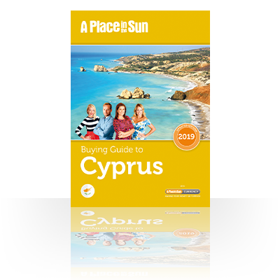 Free buying guide to Cyprus!