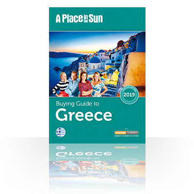Greece Buying Guide
