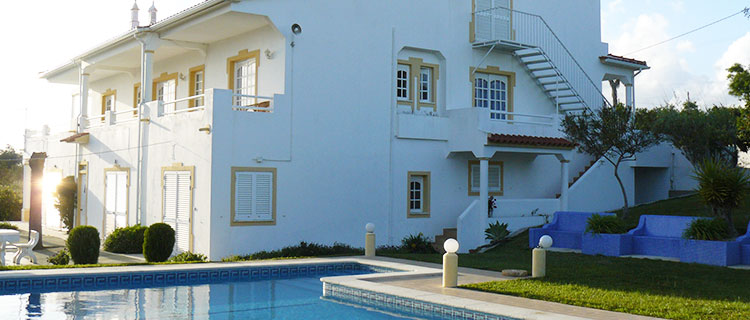 Running a Rental Complex in the Algarve | Case Study