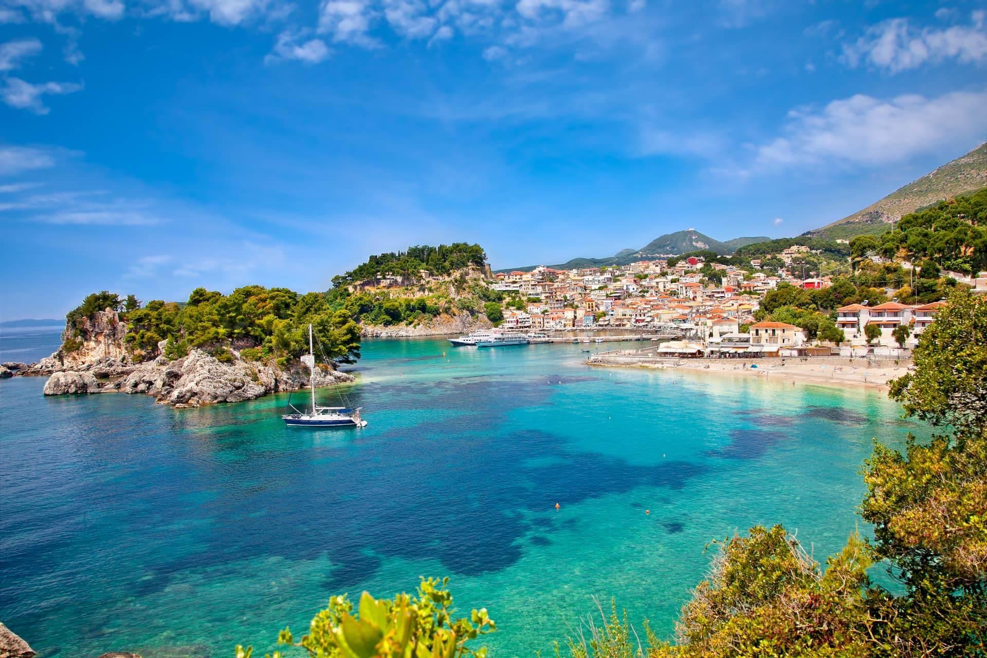 Property for Sale in Greece - Buy Greek Property