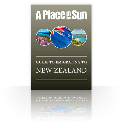 New Zealand  Emigration Guide
