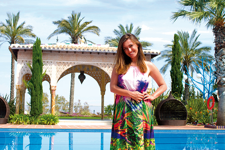 Costa del Sol, Spain - Episode 3 on June 24th 2015 - A Place in the Sun