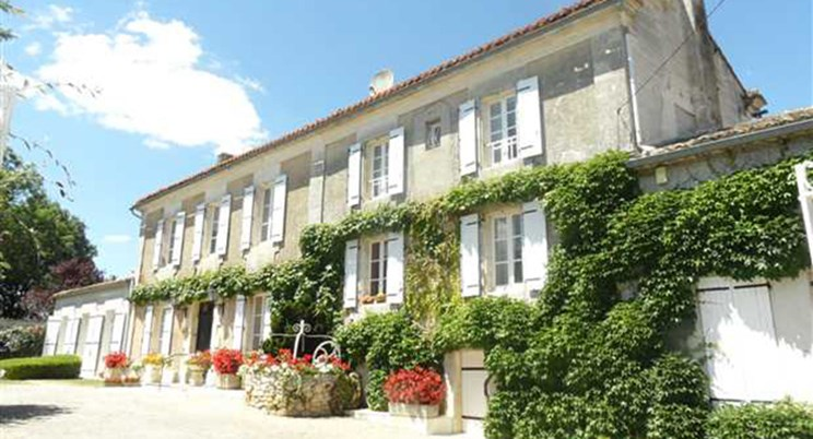 France Property Selection | August 2016