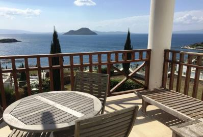 sea-view-from-balcony--fully-furnished-apartments-in-bodrum